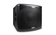 Alto Professional BLACK 15 SUB 2400 Watt 15 Active Subwoofer ""