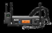 Alto Professional Radius 100H (Headset) Professional UHF diversity wireless headset microphone system