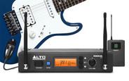 Alto Professional Radius 100M (Instrument) Professional UHF diversity instrument wireless system
