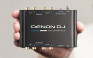 Denon DJ DS1 Serato DJ DVS and Audio Interface
