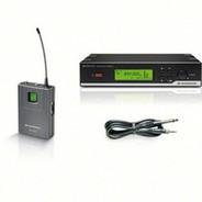 Sennheiser XSW-72 Wireless Instrument Microphone Set XSW72-A
