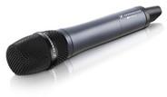 Sennheiser SKM100/835-G3 Handheld Microphone Transmitter with e835 SKM100-835G3-A1