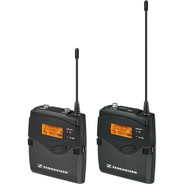 Sennheiser 2000ENG-SK Portable Wireless Bodypack System (Frequency G / 558 - 626MHz)