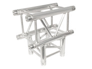 Trusst 290mm (12in) Truss, 3-Way,inTin Junction (includes 1 set of connectors)