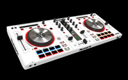 Numark Mixtrack Pro 3 (Special Edition) All-in-one Controller Solution for Serato DJ