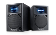 Numark N-Wave 360 Powered Desktop DJ Monitors