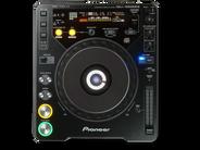 Pioneer DJ CDJ-1000MK2