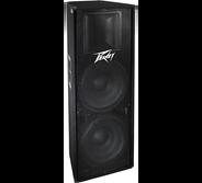 """Peavey PV 215 Dual 15"""" 2-Way Speaker (USED)"""