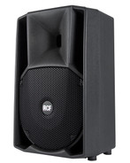 "RCF ART-708A-MK2 Active 1400W 2-way 8"" w/1"" HF comp. loudspeaker"