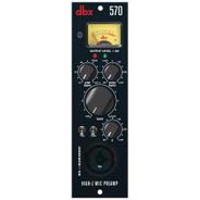 DBX 570 Microphone preamplifier
