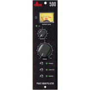 DBX 590 Phase Manipulator