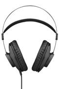 AKG K72 Closed-Back Studio Headphones