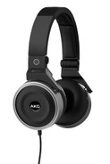 AKG K67 DJ High-Performance headphones
