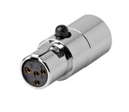 AKG MDA4 SHU Adapter connector SHURE