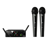 AKG MINI2VOC-US25CD Wireless Microphone System 40 Mini2