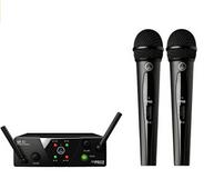 AKG MINI2VOC-US25AB Wireless Microphone System 40 Mini2