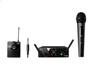 AKG MINI2MIX-US25CD Wireless Microphone System 40 Mini2