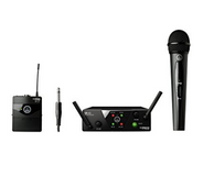 AKG MINI2MIX-US25AB Wireless Microphone System 40 Mini2