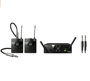 AKG MINI2INSTR-US25CD Wireless Microphone System 40 Mini2