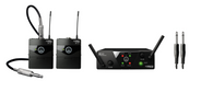 AKG MINI2INSTR-US25AB Wireless Microphone System 40 Mini2