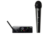 AKG WMS40MINI Vocal Set BD US25A Wireless Microphone System 40 Mini