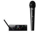 AKG WMS40MINI Vocal Set BD US25D Wireless Microphone System 40 Mini