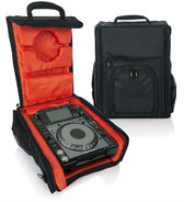 Gator Cases G-CLUB CDMX-12 G-CLUB bag for large CD players or 12'' mixers