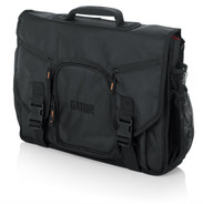 Gator Cases G-CLUB CONTROL Messenger bag for DJ style Midi controller