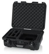 Gator Cases G-INEAR-WP Waterproof In Ear Wireless Case