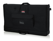 Gator Cases G-LCD-TOTE-LG Large Padded LCD Transport Bag