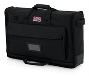 Gator Cases G-LCD-TOTE-SM Small Padded LCD Transport Bag