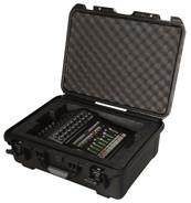 Gator Cases GMIX-DL1608-WP Waterproof Mackie DL1608 Mixer Case