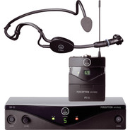 AKG  Perception Wireless Sports