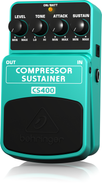 Behringer COMPRESSOR/SUSTAINER
