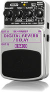 Behringer DIGITAL REVERB/DELAY