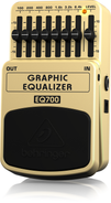 Behringer GRAPHIC EQUALIZER