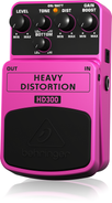 Behringer HEAVY DISTORTION