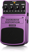 Behringer OVERDRIVE/DISTORTION