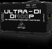Behringer ULTRA-DIDI400P
