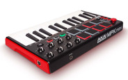 MPK Mini mkII Compact Keyboard and Pad Controller