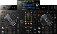Pioneer XDJ-RX2 Share All-in-one DJ system for rekordbox