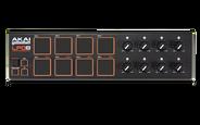 Akai LPD8 Laptop 8-Pad USB Midi Controller