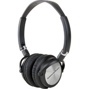 American Audio HP 200 Compact High Output Pro DJ Headphones