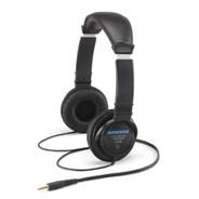 Samson CH70 Lightweight Closed Back Studio Headphones