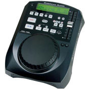 American Audio CDI 100 MP3 Professional MP3/CD and CD-R Player