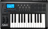 M-Audio Axiom 25 USB MIDI Controller