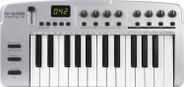 M-Audio KeyRig 25 MIDI Keyboard Controller