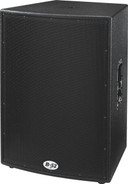 B-52 ACT-18X 1200-Watt Active 18 Nightclub Subwoofer""