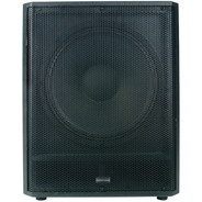 American Audio PSW 15P Powered Subwoofer
