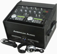 American Audio Mobile 310 System